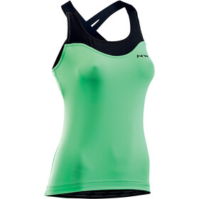 Northwave Muse Tanktop Dames, mint
